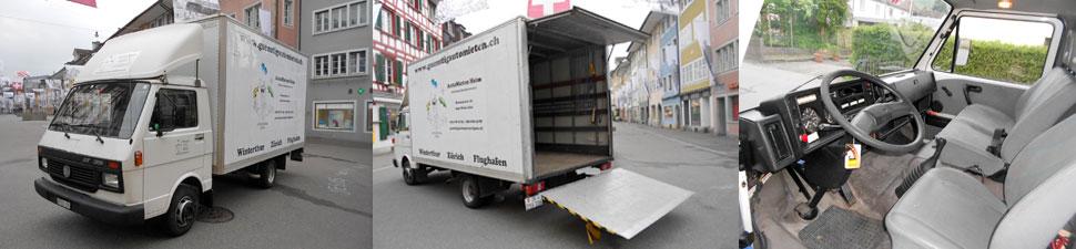 vw lt 35 z gelwagen transporter g nstig mieten winterthur mit automieten heim gmbh preiswert. Black Bedroom Furniture Sets. Home Design Ideas