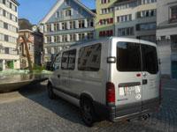 personenbus f r gruppenreisen g nstig autos mieten winterthur mit automieten heim preiswert. Black Bedroom Furniture Sets. Home Design Ideas